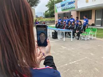 關懷盃》「普悠瑪」傷者王羽飛復健中 職棒球星暖心視訊打氣