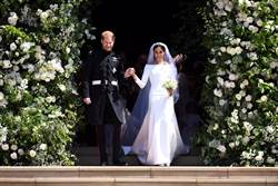 結婚嫌聖喬治禮拜堂有霉味  梅根要這樣被拒