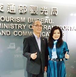 臺灣全國觀光年會 7日靜宜大學登場