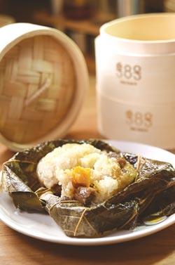 台北新餐廳-挑戰添好運 台北點8號港點專賣店開賣