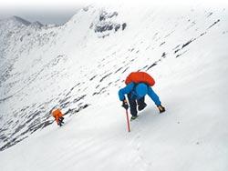 不分藍綠 無色覺醒 我們追求過好日子-雪霸管理處籲山友安全為上