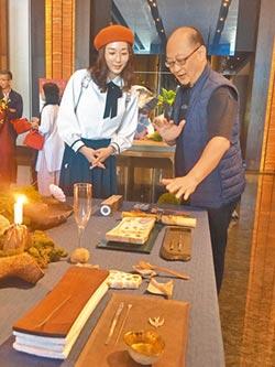 盛宴 展現熱情澎派辦桌文化