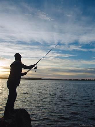 華航機上雜誌《Dynasty》12月號-「釣魚趣」享垂釣之樂