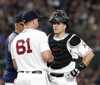 MLB》桑契斯危險?洋基總管看上馬林魚鐵捕