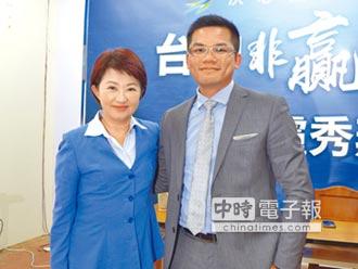 吳皇昇將任中市新聞局長