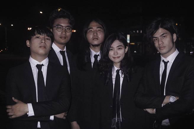 老王樂團以「地主」身份邀民眾參加基隆跨年晚會。(新視紀整合行銷提供)