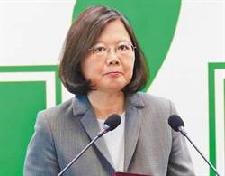蔡英文拿國際觀稱她最行 林濁水酸:加油了總統