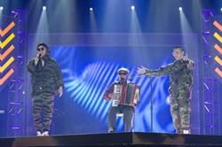 李炳輝挑戰嘻哈《流浪到淡水》變了調