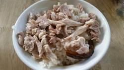 知名老店!從嘉義到台南定居 肉伯雞肉飯賣37年