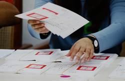 1124之亂 中選會:逾3成選務人員是新手