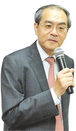 研華董事長劉克振 工業物聯網的創新實踐者