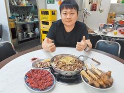 台中市西區-羊肉爐滋補暖胃