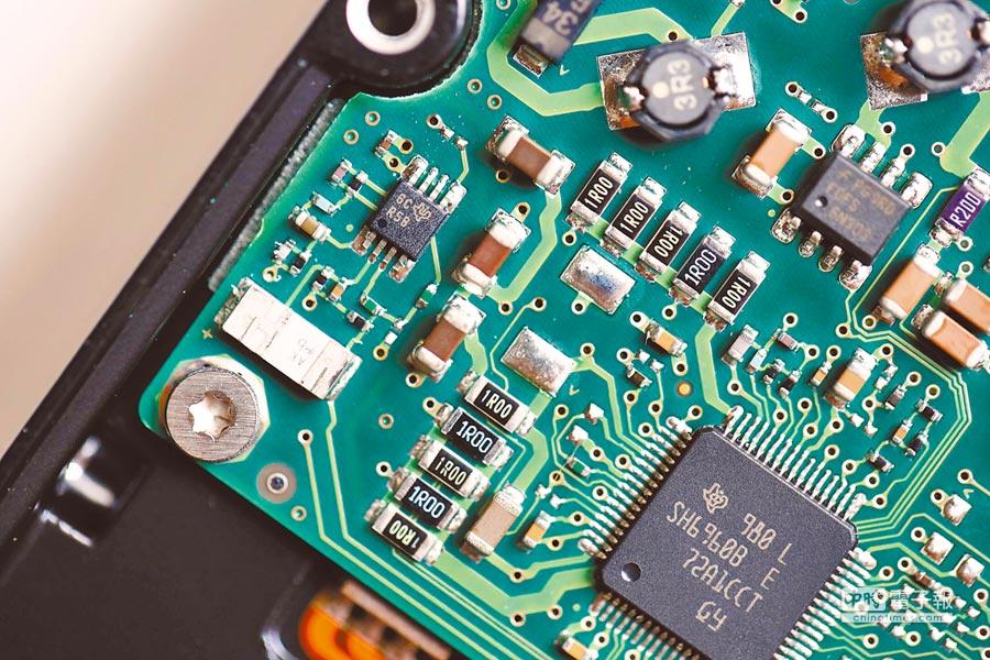 高科技協助台商升級智慧製造。(CFP)
