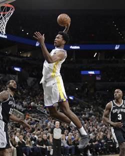 NBA》倒楣!勇士7呎中鋒恐整季報銷