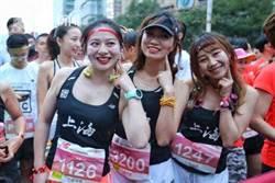 首屆上海國際女子10公里精英賽今晨開跑