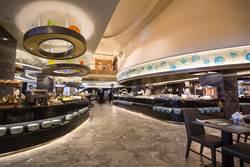 《業績-觀光》旺季加持,漢來美食1月營收衝次高