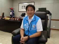 魏嘉賢打造市政黃金4年 觀光帶動產經發展