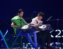 林俊傑「手碟」助攻譚維維 自嘲歸功打電玩
