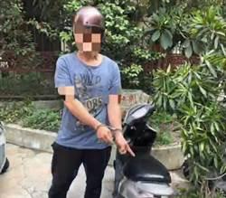高雄三民區搶案 警方兩天逮搶匪