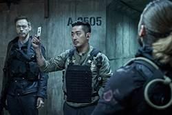 河正宇再訪寶島 明年1月率李善均來台宣傳《90分鐘末日倒數》