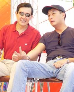 嚴凱泰和馬英九是多年摯交 馬當選總統道賀衝第一