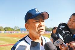 江仲豪:台生棒球員 畢業留陸發展