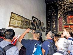 讓故鄉情和中國傳統 代代傳承
