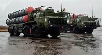 土耳其若購入俄S-400 美將停止供應F-35戰機