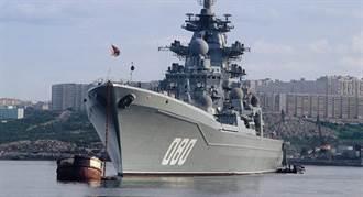 美媒評全球5大最致命戰艦 中國1艘入列比肩美俄日