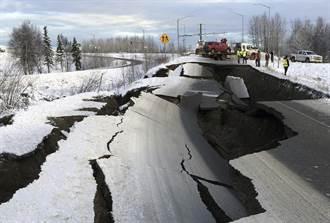 7級強震狂搖僅2房塌 阿拉斯加法規這樣管
