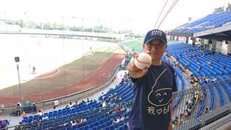 6星集積極參與運動公益  邀大家一起用行動力支持台灣棒球!