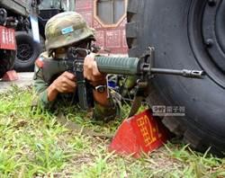 陸軍官校65K2步槍槍機搞丟3天找回 網友猜有陰謀