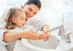 比酒精消毒、乾洗手更有效 譚敦慈推薦「用它洗手」