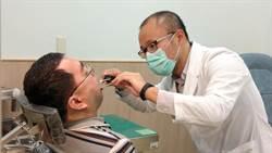 喉嚨卡卡莫輕忽!無聲癌症藏食道 6成病人初次確診已3、4期