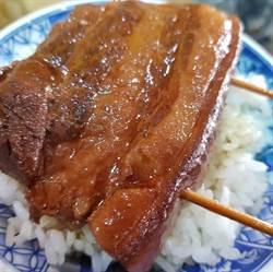 彰化這位韓老闆「挺美的」! 霸氣請吃600碗滷肉飯