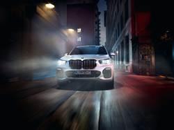 BMW X5 引領未來智能科技
