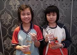 全國語文競賽中市金牌全國第一 多組姊妹家人雙雙奪牌