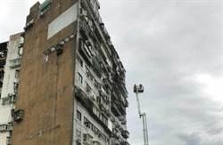影》24條冤魂「最凶大樓」前時代大飯店欠稅  拍賣4788萬