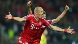 影》羅本明夏離開拜仁慕尼黑 是否引退還沒決定