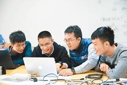 陸清華95後 國際超算競賽大滿貫