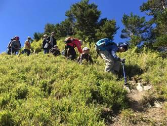 高山症與運動無關  醫:快速拔升到2500公尺任何人都可能發生