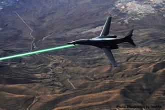 F-35添利器!美空軍2021首測雷射武器
