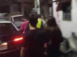 他偷拍「豆干厝」火辣小姐 「國貨」品質引起網友驚呼