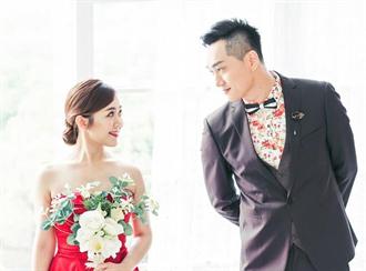 永慶房屋今年有近百位員工新婚!為客戶圓成家夢,自己也甜蜜成家