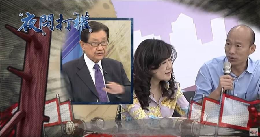 《夜問打權》「韓流」魅力不凡原因曝光?!小內閣人選難定
