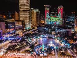 日本2018年耶誕節海外旅行目的地排行榜,台灣榮登首位