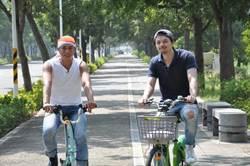 影帝莊凱勛傳遞台南幸福情 都在12/6中時電子報直播