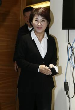 準台中市長盧秀燕明天將公布副市長名單
