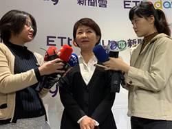 重申反對中電北送 盧秀燕:北部不要空汙難道中部要?