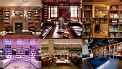 來去圖書館睡一晚!文青必衝「全球10大特色書屋」出爐